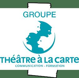 Groupe théâtre à la carte
